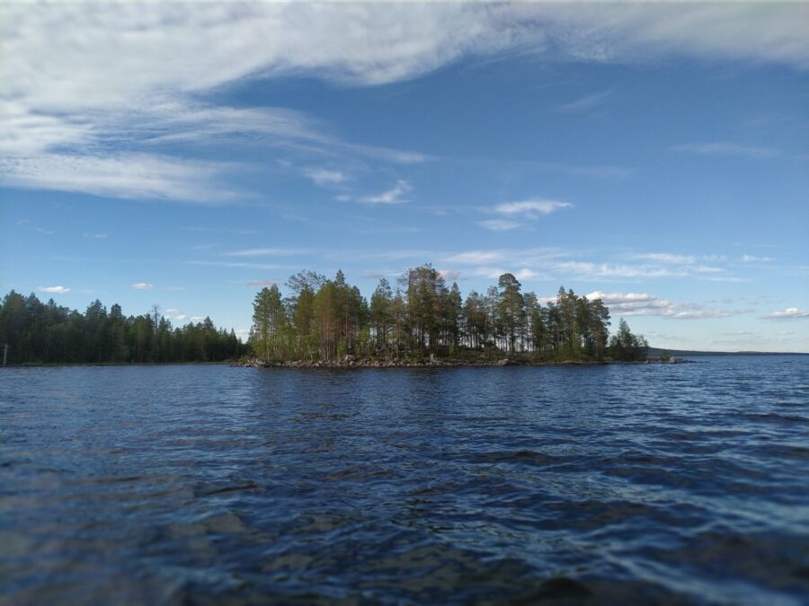 Северная Карелия-2021: отчёт